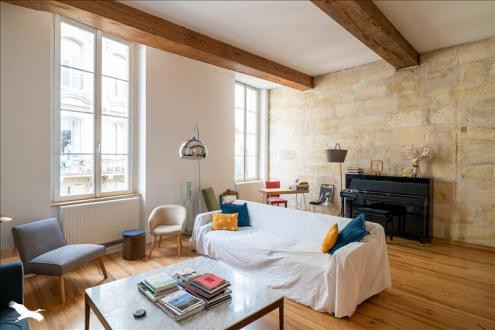 Luxus-Wohnung zu verkaufen BORDEAUX, 180 m², 4 Schlafzimmer, 800000€