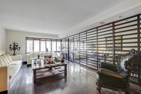 Appartement de luxe à vendre PARIS 8E, 90 m², 2 Chambres, 1500000€