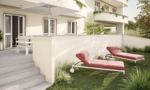 Appartement de luxe à vendre Portugal, 166 m², 3 Chambres, 570000€