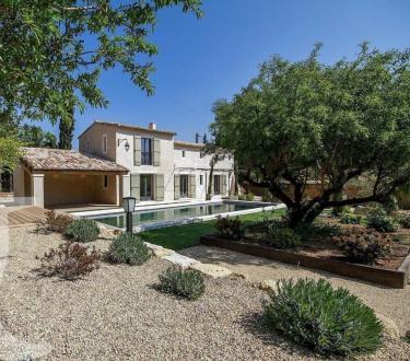 Luxus-Liegenschaft zu verkaufen MAUSSANE LES ALPILLES, 166 m², 3 Schlafzimmer, 1220000€