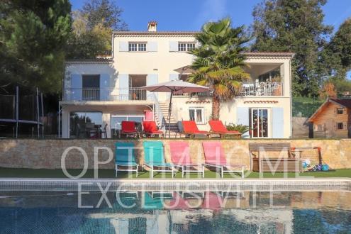 Luxury Villa for sale VALBONNE, 300 m², 7 Bedrooms, €1250000