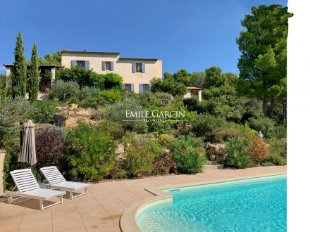 Casa di lusso in vendita SUZETTE, 200 m², 4 Camere, 1200000€