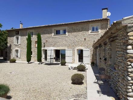 Luxury Property for sale SAINT JURS, 500 m², €1420000