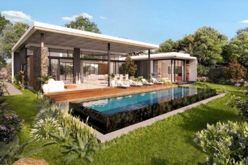 Luxury Villa for sale Mauritius, 548 m², 5 Bedrooms, €2550026