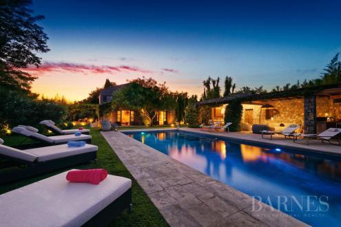 Maison de luxe à louer RAMATUELLE, 301 m², 6 Chambres,