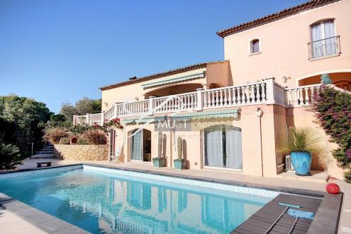 Villa di lusso in vendita FREJUS, 285 m², 7 Camere, 998400€