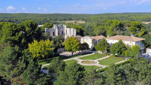 Maison de luxe à louer AIX EN PROVENCE, 800 m², 11 Chambres,