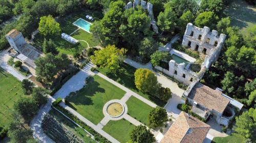 Luxus-Haus zu vermieten AIX EN PROVENCE, 800 m², 11 Schlafzimmer,