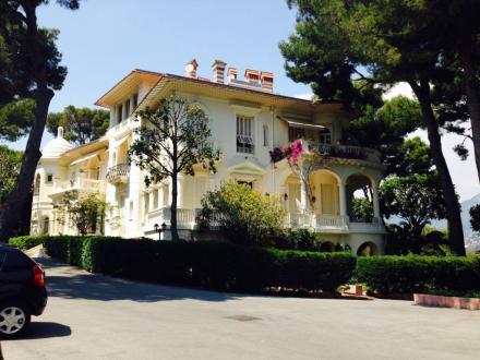 Luxus-Wohnung zu verkaufen ROQUEBRUNE CAP MARTIN, 70 m², 1 Schlafzimmer, 990000€