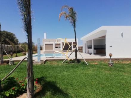 Luxe Huis te koop ESSAOUIRA, 200 m², 4 Slaapkamers, 309000€