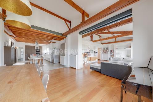 Luxury Apartment for sale PARIS 17E, 170 m², 3 Bedrooms, €2290000