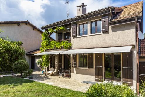 Maison de luxe à vendre Collex, 177 m², 2590000CHF