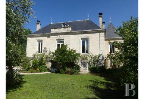 Propriété de luxe à vendre BORDEAUX, 313 m², 7 Chambres, 998000€