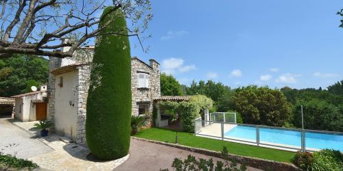 Villa de luxe à vendre BIOT, 222 m², 3 Chambres, 1200000€
