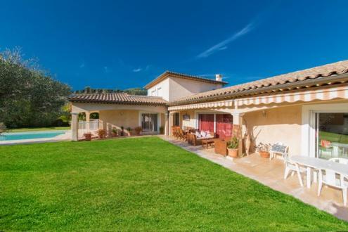 Luxury Villa for sale LE GOLFE JUAN, 200 m², €1170000
