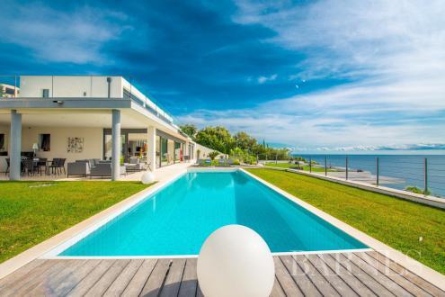 Villa de luxe à vendre LES ISSAMBRES, 240 m², 3200000€