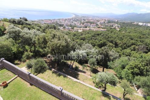 Propriété de luxe à vendre BASTIA, 325 m², 7 Chambres, 995000€