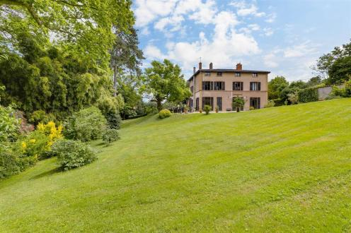 Maison de luxe à vendre ECULLY, 600 m², 8 Chambres