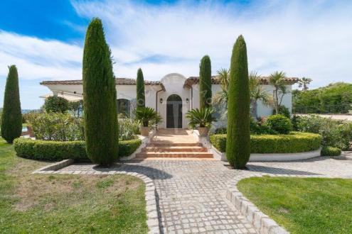 Propriété de luxe à vendre GRIMAUD, 4 Chambres, 2990000€
