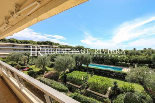 Luxus-Wohnung zu verkaufen ROQUEBRUNE CAP MARTIN, 96 m², 2 Schlafzimmer, 1190000€