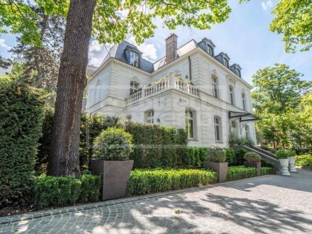 Luxury Villa for sale PARIS 16E, 649 m², € 20 696 000
