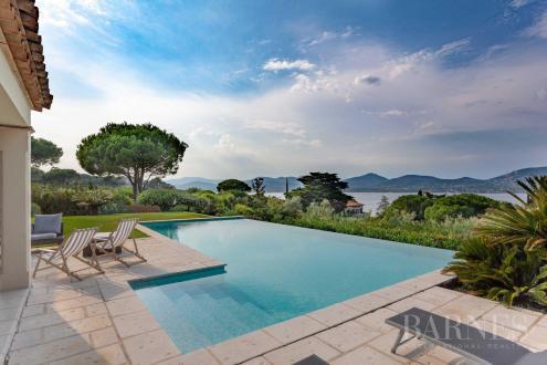 Maison de luxe à louer GASSIN, 200 m², 4 Chambres,
