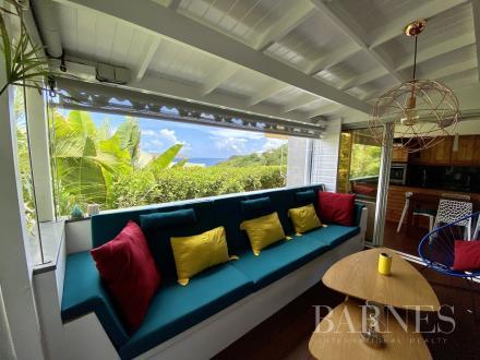 Luxury Apartment for sale Saint Barthélemy, 62 m², €1749000