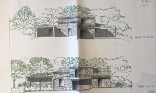 Terreno di lusso in vendita LA GARDE FREINET, 200 m², 430000€