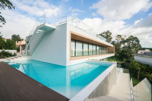 Villa de luxe à vendre Portugal, 754 m², 3500000€