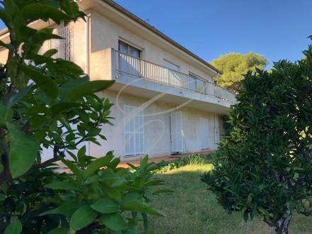 Villa de luxe à vendre ROQUEBRUNE CAP MARTIN, 150 m², 2600000€