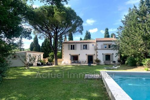 Maison de luxe à vendre SAINT REMY DE PROVENCE, 200 m², 5 Chambres, 1395000€