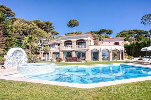 Luxus-Villa zu verkaufen ANTIBES, 1300 m², 7 Schlafzimmer, 32000000€