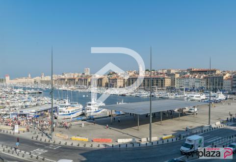 Appartement de luxe à vendre MARSEILLE, 180 m², 4 Chambres, 918000€
