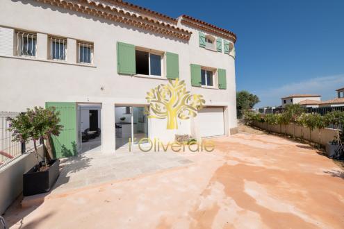 Appartement de luxe à vendre SANARY SUR MER, 106 m², 3 Chambres, 640000€