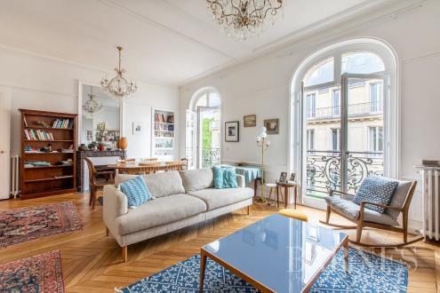 Luxury Apartment for sale PARIS 7E, 137 m², 4 Bedrooms, €2600000