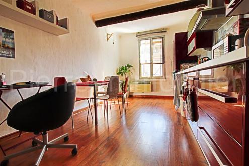 Luxus-Wohnung zu vermieten AIX EN PROVENCE, 56 m², 1 Schlafzimmer, 950€/monat