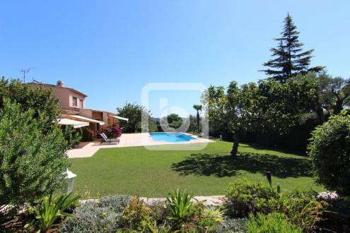 Luxus-Villa zu verkaufen ANTIBES, 180 m², 5 Schlafzimmer, 1490000€