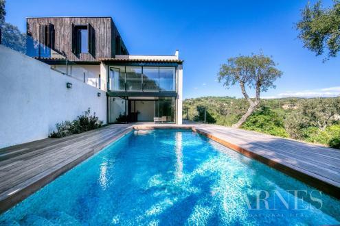 Villa de luxe à vendre LA CROIX VALMER, 175 m², 4 Chambres, 1790000€