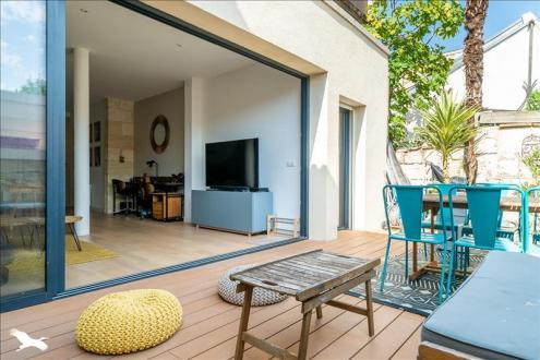 Appartement de luxe à vendre BORDEAUX, 113 m², 3 Chambres, 728000€