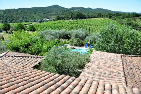 Villa de luxe à vendre VAISON LA ROMAINE, 350 m², 8 Chambres, 903000€