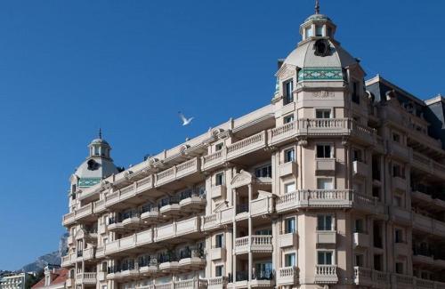 Luxe Appartement te huur Monaco, 281 m², 4 Slaapkamers,