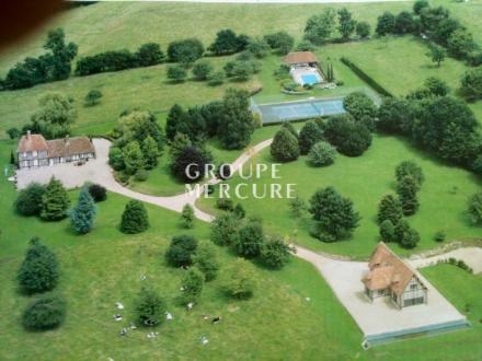 Maison de luxe à vendre LISIEUX, 320 m², 8 Chambres, 780000€