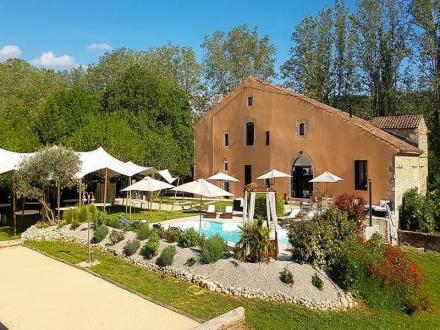 Propriété de luxe à vendre REILLANNE, 1100 m², 6 Chambres, 1664000€