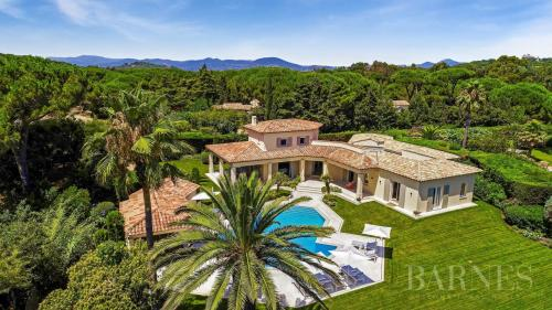 Casa di lusso in affito SAINT TROPEZ, 300 m², 4 Camere,