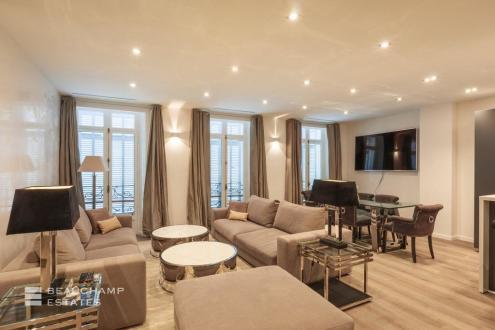 Appartement de luxe à vendre CANNES, 150 m², 4 Chambres, 1500000€