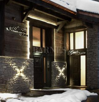 Luxury Apartment for rent COURCHEVEL, 420 m², 6 Bedrooms,