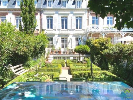 Luxe Huis te koop DEAUVILLE, 400 m², 8 Slaapkamers, 4200000€