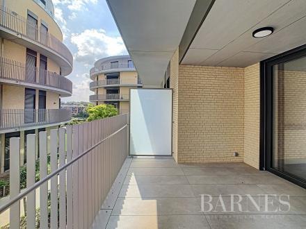 Luxus-Wohnung zu verkaufen LOUVAIN LA NEUVE, 137 m², 2 Schlafzimmer, 516050€