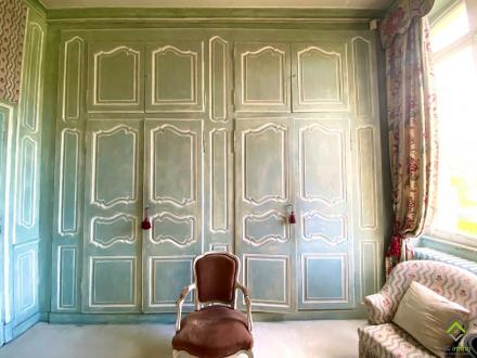 Дом класса люкс на продажу  Довиль, 400 м², 8 Спальни, 4200000€