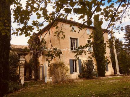 Maison de luxe à vendre PIERRELATTE, 280 m², 5 Chambres, 575000€